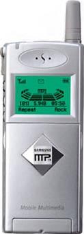 Samsung SGH-M100