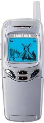 Samsung SGH-N600