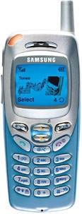 Samsung SGH-N620