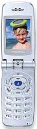 Samsung SGH-P500