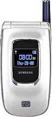 Samsung SGH-P700