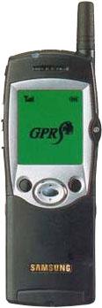 Samsung SGH-Q100