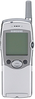Samsung SGH-Q105