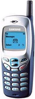 Samsung SGH-R220