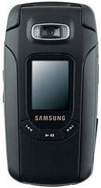 Samsung SGH-S500i