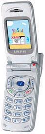 Samsung SGH-T400