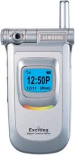 Samsung SGH-V200