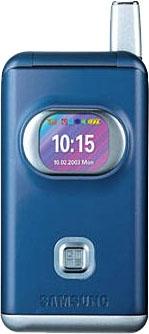 Samsung SGH-X410