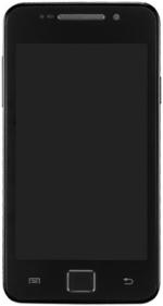 Samsung SHW-M190S Galaxy S Hoppin