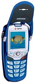 Samsung SPH-N400