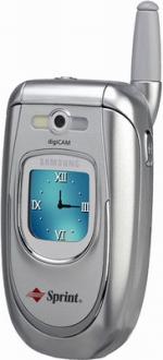 Samsung VM-A680