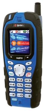 Sanyo SCP-7200