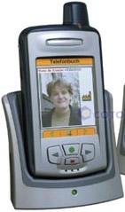 Secufone smartphone