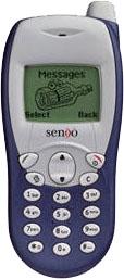 Sendo S200