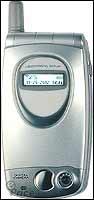 Sharp GX-i98