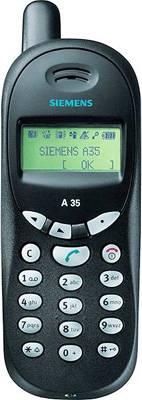 Siemens A35 сотовый телефон - MobiSet.Ru