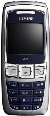 Siemens A75