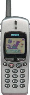 Siemens S25