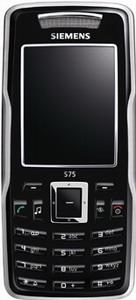 Siemens S75