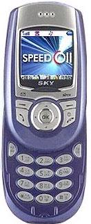 SKY IM-5400i