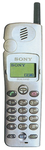 Sony CMD-CD5