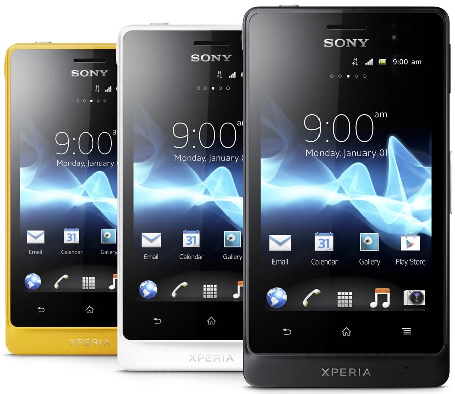 Sony Ericsson St15i Инструкция