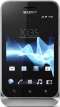Sony Xperia tipo dual