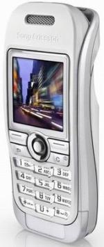 Sony Ericsson J300i