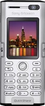 Sony Ericsson K600i