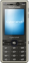 Sony Ericsson K818i