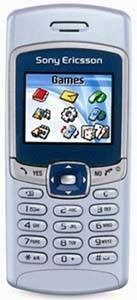 Sony Ericsson T220