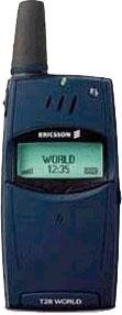Sony Ericsson T28