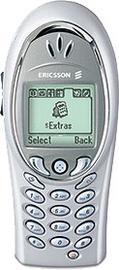 Sony Ericsson T61LX