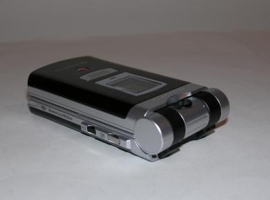 Sony Ericsson V800