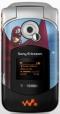 Sony Ericsson W300 Robbie Williams Edition