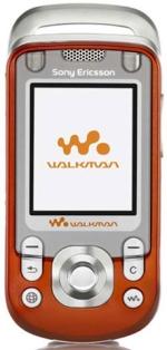 Sony Ericsson W550i Walkman