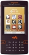 Sony Ericsson W950i