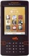Sony Ericsson W958c