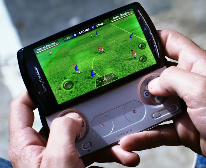 Sony ericsson xperia play инструкция