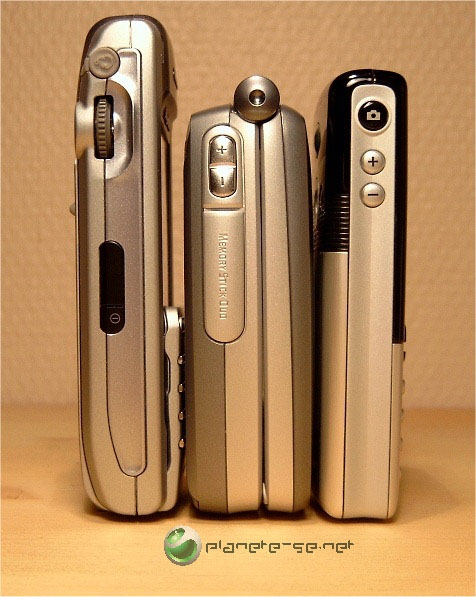 Sony Ericsson Z1010