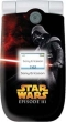 Sony Ericsson Z500a Star Wars Episode III Edition