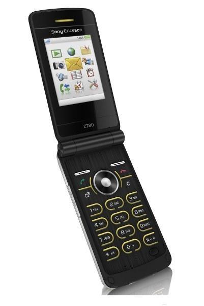 Sony Ericsson Z780i