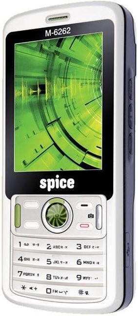 Spice M-6262