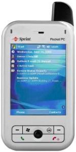 Sprint PPC-6700