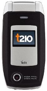 Telit T210