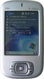 T-Mobile MDA Compact