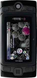 T-Mobile Sidekick 2008