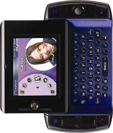 Фотографии T-Mobile Sidekick Slide сотовый телефон фото - MobiSet.Ru
