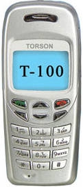 Torson T-100