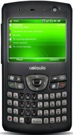 UBiQUiO 503G